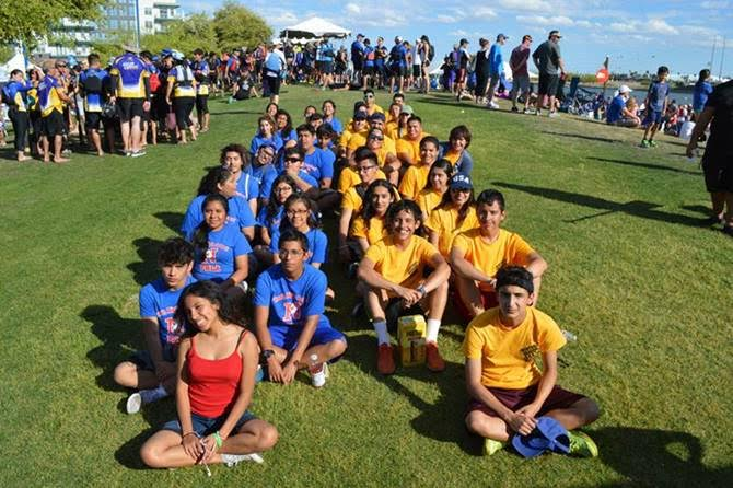 Maryvale Dragon Boat Race