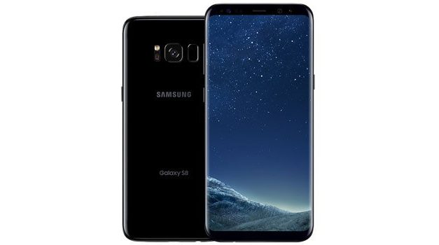 Samsung Galaxy S8 Extra Durable