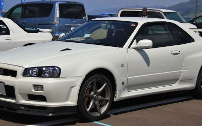 The gtr skyliner should not be illegal