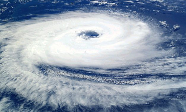 How are hurricanes formed and why are there so many at the moment?