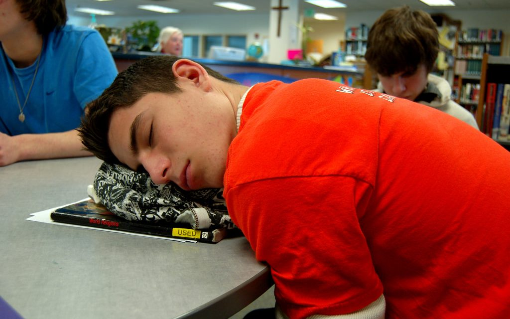 Shorter school days could benefit everyone