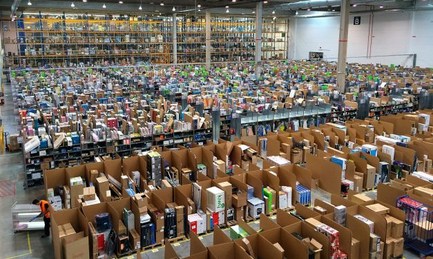 How successful is Amazon?