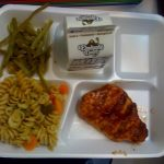 Should students be allowed to leave campus during lunch?