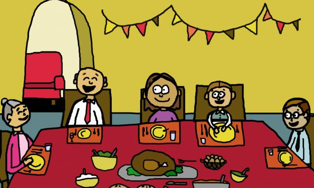 Activities to do for thanksgiving