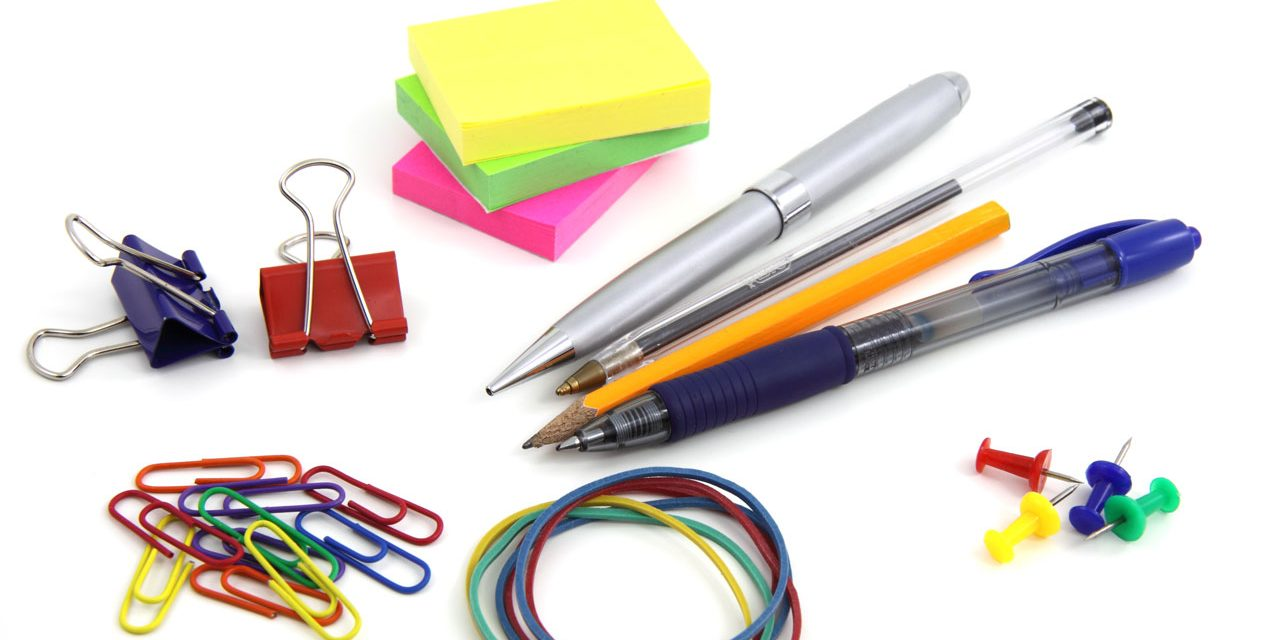 Should teachers give out supplies?