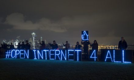 What I Think about Net Neutrality.