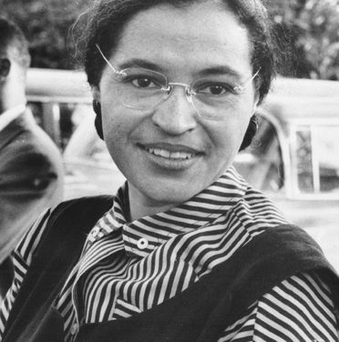 Rosa Parks & Martin Luther King Jr legacy
