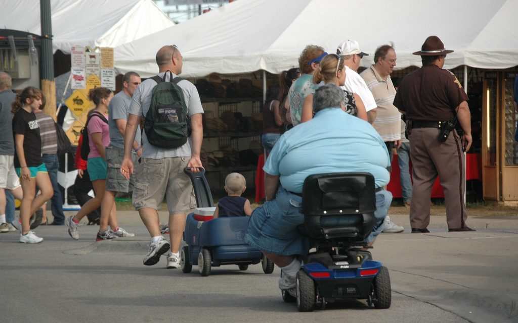Why is Obesity Such a Big Issue?